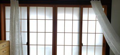 施工事例:窓 リフォーム 内窓