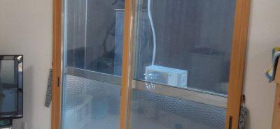 施工事例:内窓設置工事